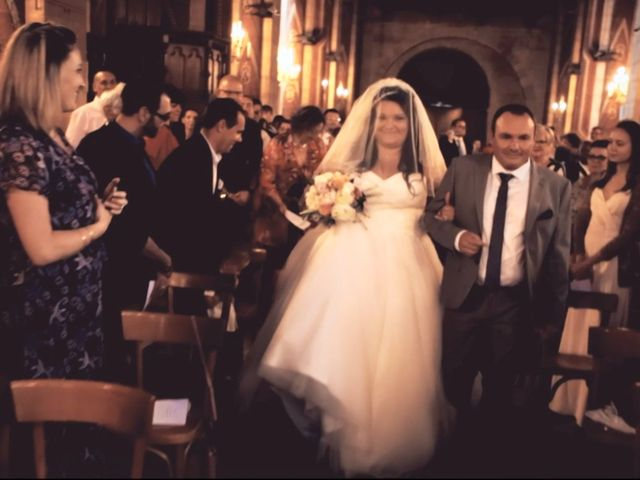 Le mariage de Romain et Amélie à Issoire, Puy-de-Dôme 4