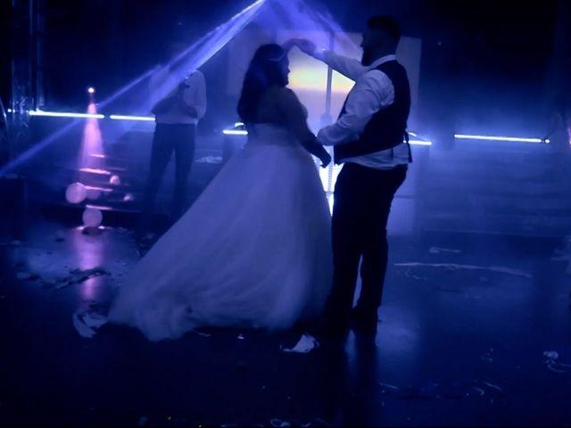 Le mariage de Romain et Amélie à Issoire, Puy-de-Dôme 8