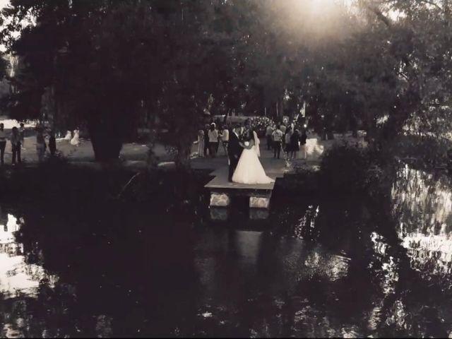 Le mariage de Romain et Amélie à Issoire, Puy-de-Dôme 9