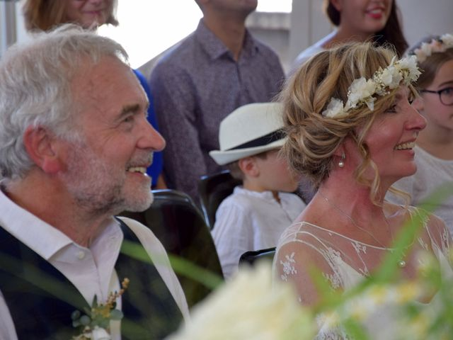 Le mariage de Dominique et Isabelle à Grosrouvre, Yvelines 9