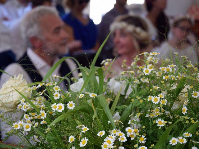 Le mariage de Dominique et Isabelle à Grosrouvre, Yvelines 10