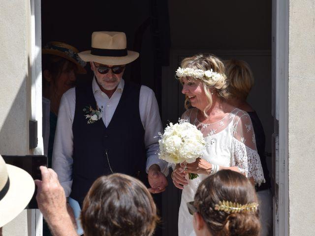 Le mariage de Dominique et Isabelle à Grosrouvre, Yvelines 11