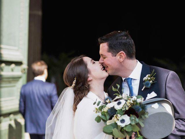 Le mariage de Floriane et Olivier