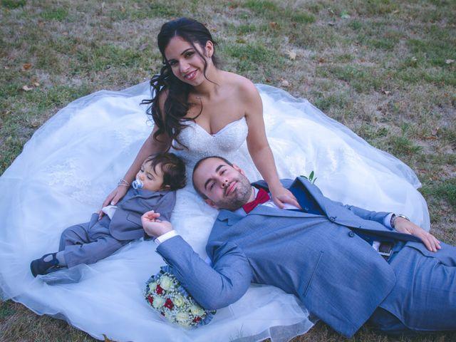 Le mariage de Liliana et Raphaël