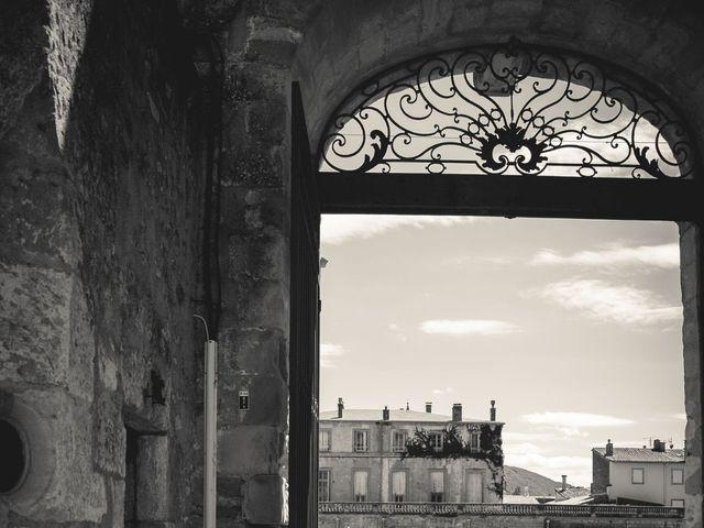 Le mariage de Frédéric et Anaïs à Lodève, Hérault 8