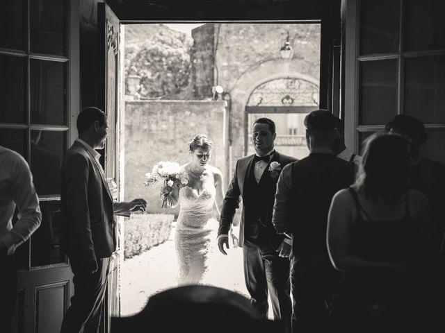 Le mariage de Frédéric et Anaïs à Lodève, Hérault 10