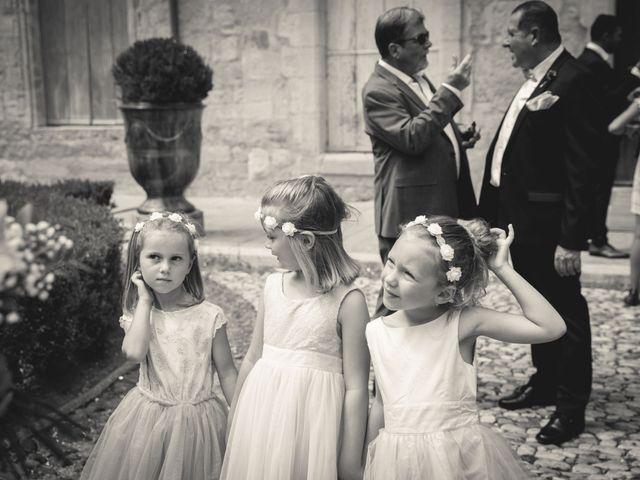 Le mariage de Frédéric et Anaïs à Lodève, Hérault 13