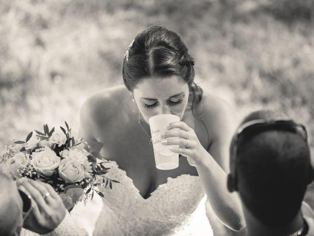 Le mariage de Frédéric et Anaïs à Lodève, Hérault 20