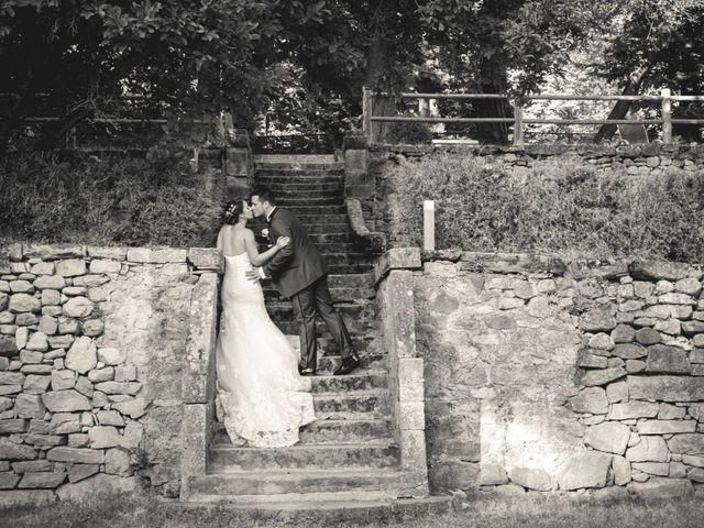 Le mariage de Frédéric et Anaïs à Lodève, Hérault 30
