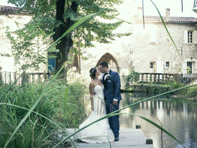 Le mariage de Frédéric et Anaïs à Lodève, Hérault 31