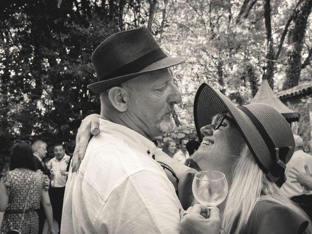 Le mariage de Frédéric et Anaïs à Lodève, Hérault 33