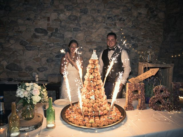 Le mariage de Frédéric et Anaïs à Lodève, Hérault 46