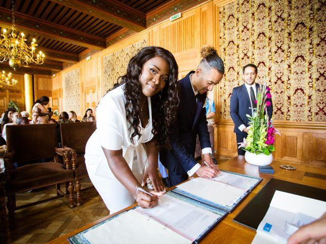 Le mariage de Aurélien et Mireille à Nantes, Loire Atlantique 3