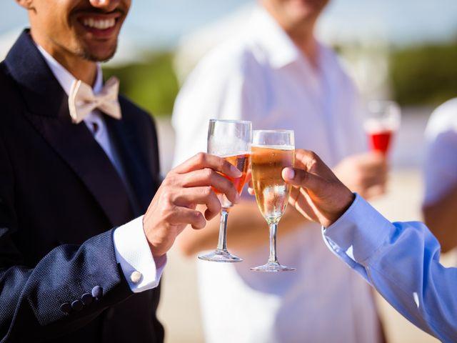 Le mariage de Aurélien et Mireille à Nantes, Loire Atlantique 20