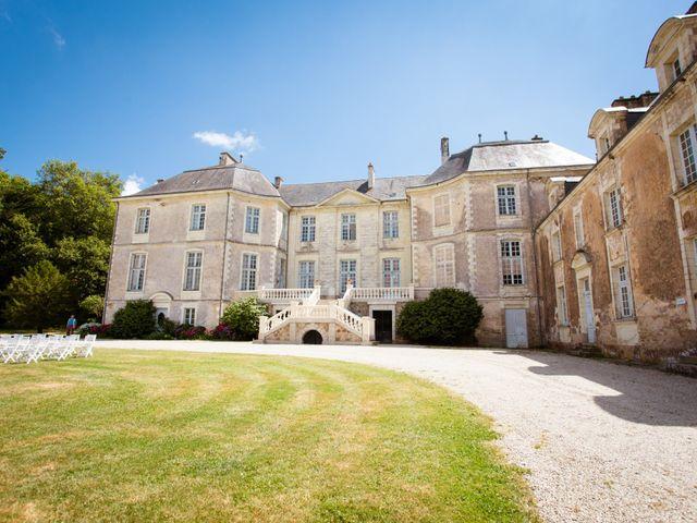 Le mariage de Aurélien et Mireille à Nantes, Loire Atlantique 2