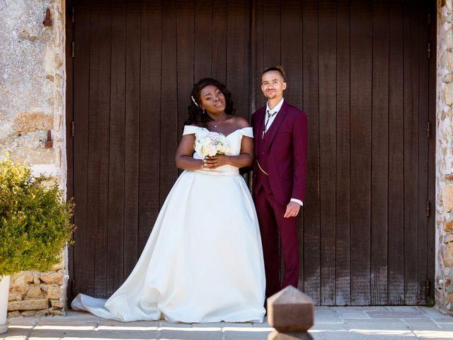 Le mariage de Aurélien et Mireille à Nantes, Loire Atlantique 25