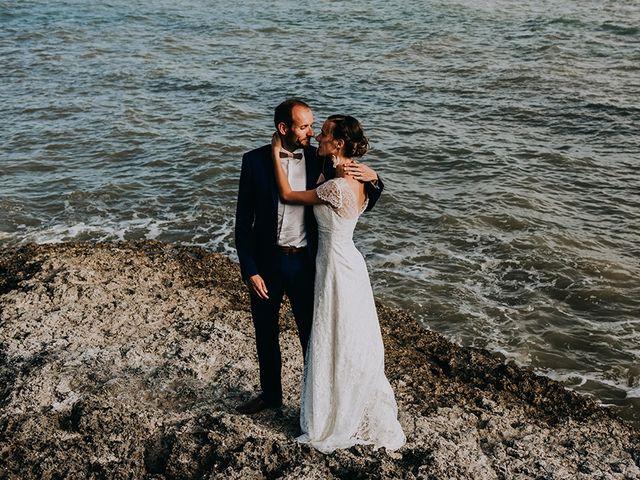 Le mariage de Romain et Anaïs à Romegoux, Charente Maritime 53