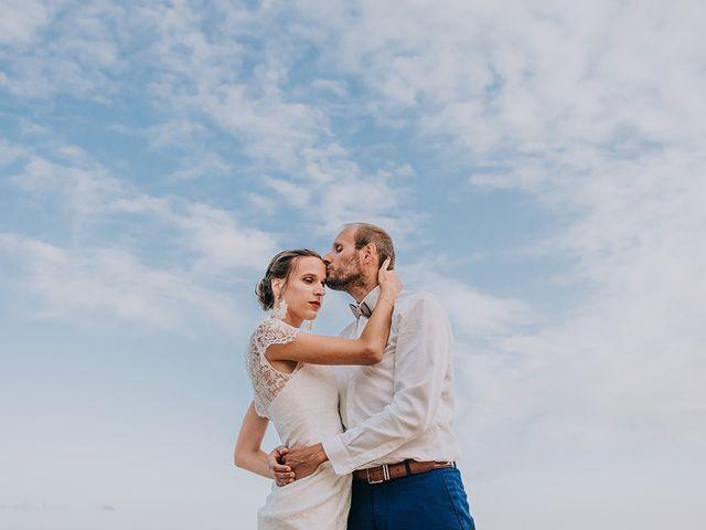 Le mariage de Romain et Anaïs à Romegoux, Charente Maritime 58