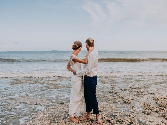 Le mariage de Romain et Anaïs à Romegoux, Charente Maritime 59