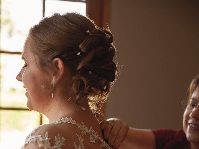Le mariage de Alexandre et Delphine à Rosny-sur-Seine, Yvelines 6