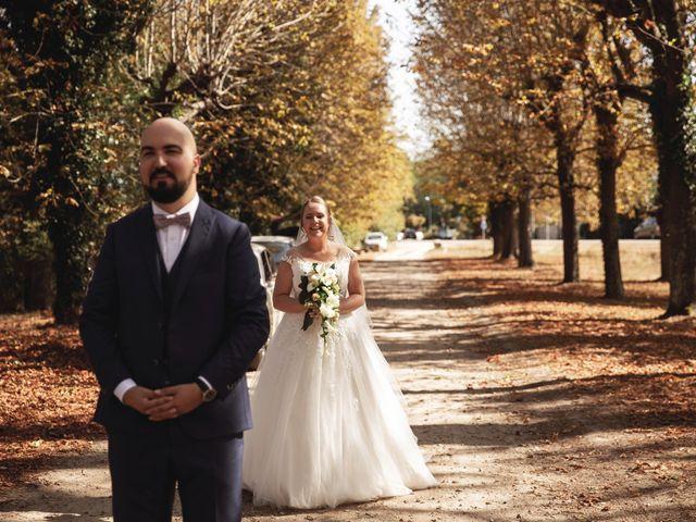 Le mariage de Alexandre et Delphine à Rosny-sur-Seine, Yvelines 14