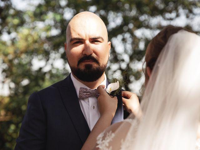 Le mariage de Alexandre et Delphine à Rosny-sur-Seine, Yvelines 16