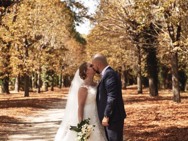 Le mariage de Alexandre et Delphine à Rosny-sur-Seine, Yvelines 1