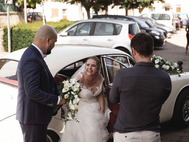 Le mariage de Alexandre et Delphine à Rosny-sur-Seine, Yvelines 19