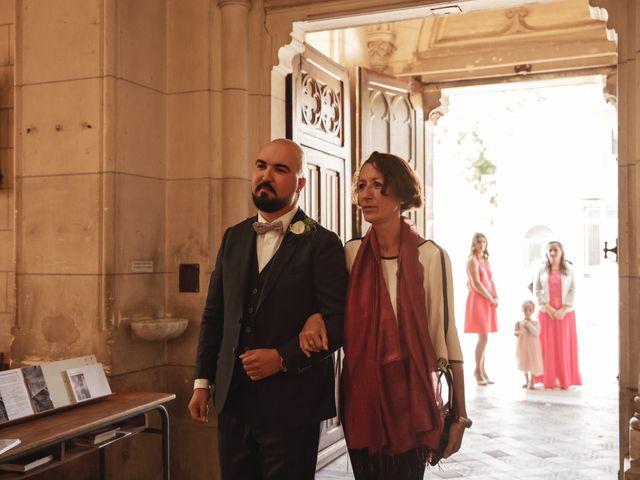 Le mariage de Alexandre et Delphine à Rosny-sur-Seine, Yvelines 22