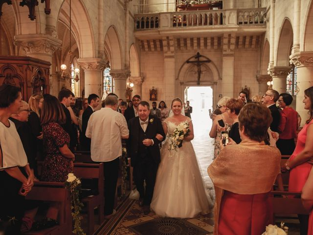 Le mariage de Alexandre et Delphine à Rosny-sur-Seine, Yvelines 23