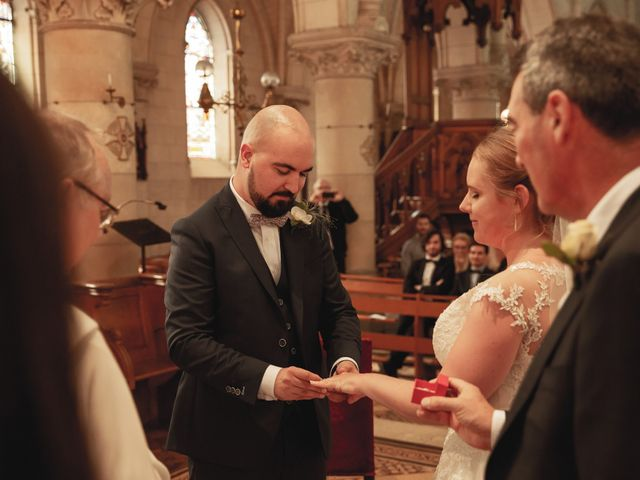 Le mariage de Alexandre et Delphine à Rosny-sur-Seine, Yvelines 24