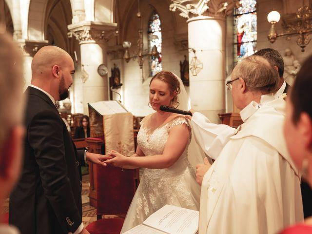 Le mariage de Alexandre et Delphine à Rosny-sur-Seine, Yvelines 25