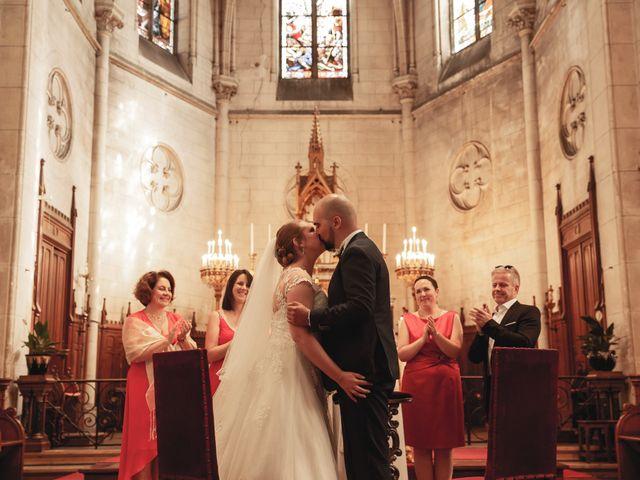 Le mariage de Alexandre et Delphine à Rosny-sur-Seine, Yvelines 26