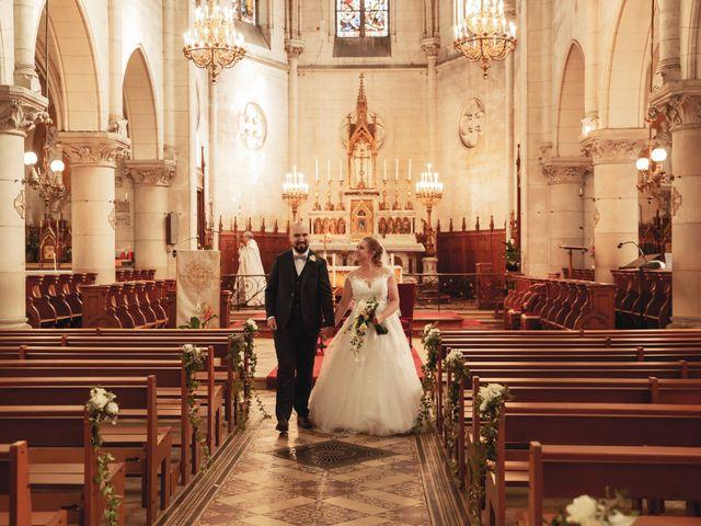Le mariage de Alexandre et Delphine à Rosny-sur-Seine, Yvelines 27