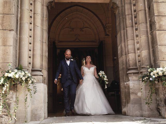 Le mariage de Alexandre et Delphine à Rosny-sur-Seine, Yvelines 29