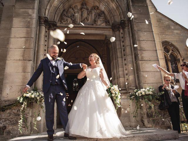 Le mariage de Alexandre et Delphine à Rosny-sur-Seine, Yvelines 30