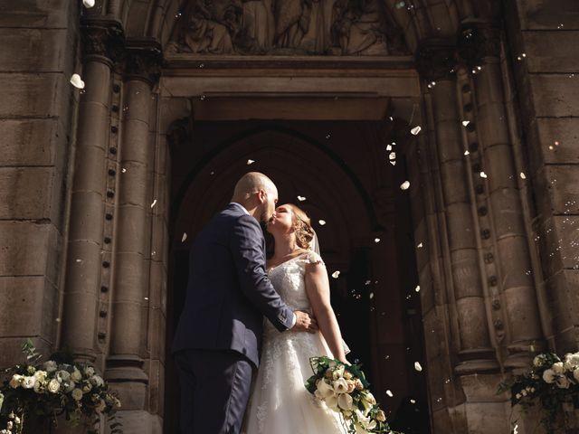 Le mariage de Alexandre et Delphine à Rosny-sur-Seine, Yvelines 2