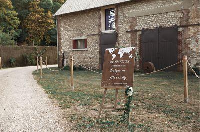 Le mariage de Alexandre et Delphine à Rosny-sur-Seine, Yvelines 32