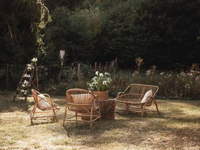Le mariage de Alexandre et Delphine à Rosny-sur-Seine, Yvelines 38