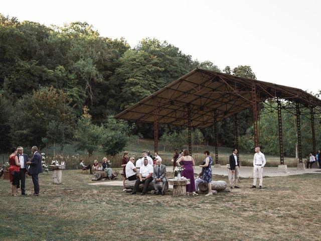 Le mariage de Alexandre et Delphine à Rosny-sur-Seine, Yvelines 42