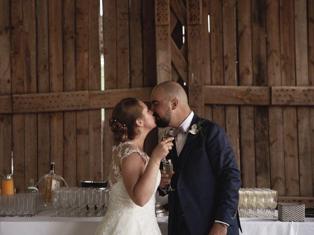 Le mariage de Alexandre et Delphine à Rosny-sur-Seine, Yvelines 51