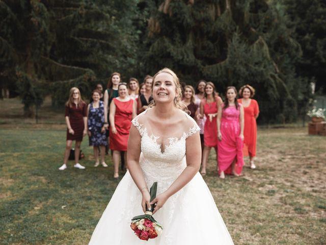 Le mariage de Alexandre et Delphine à Rosny-sur-Seine, Yvelines 52