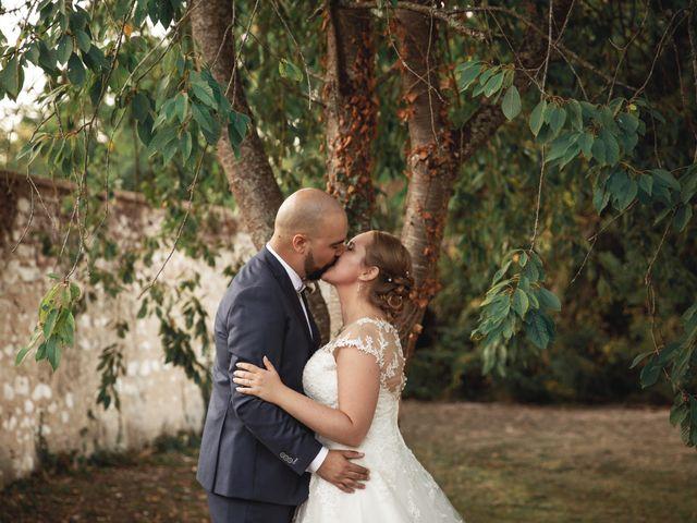 Le mariage de Alexandre et Delphine à Rosny-sur-Seine, Yvelines 53