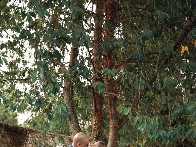 Le mariage de Alexandre et Delphine à Rosny-sur-Seine, Yvelines 54