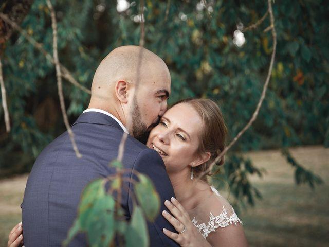 Le mariage de Alexandre et Delphine à Rosny-sur-Seine, Yvelines 55