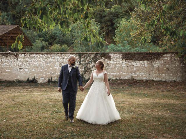Le mariage de Alexandre et Delphine à Rosny-sur-Seine, Yvelines 56