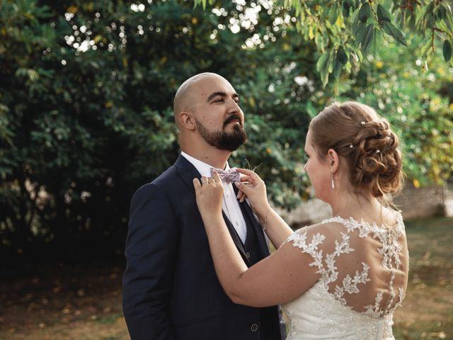 Le mariage de Alexandre et Delphine à Rosny-sur-Seine, Yvelines 57
