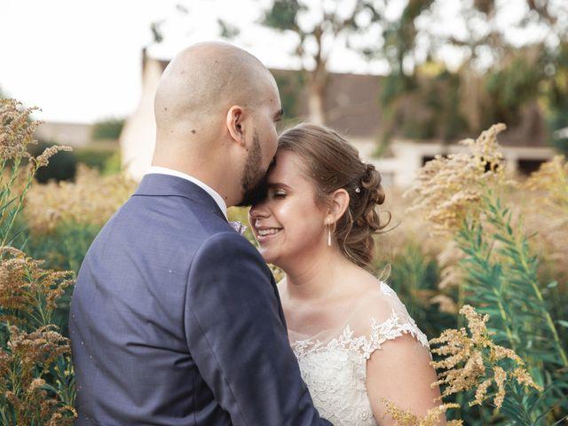 Le mariage de Alexandre et Delphine à Rosny-sur-Seine, Yvelines 59