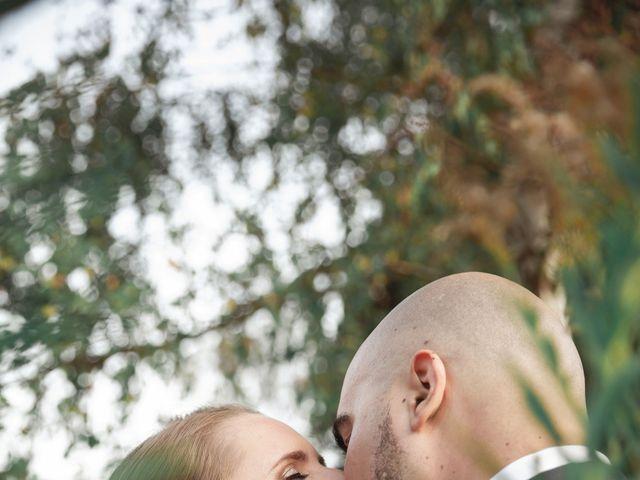 Le mariage de Alexandre et Delphine à Rosny-sur-Seine, Yvelines 60