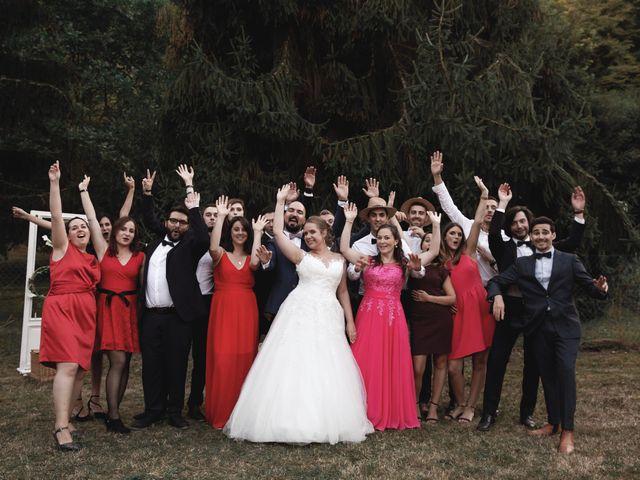 Le mariage de Alexandre et Delphine à Rosny-sur-Seine, Yvelines 62